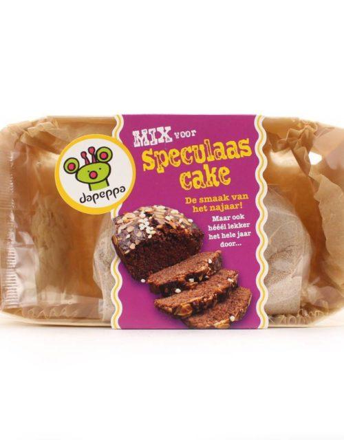 Dapeppa - Speculaastcake
