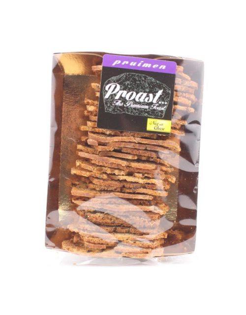 Proast - Pruim walnoot toast 100gr