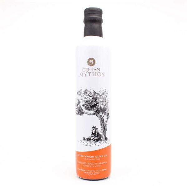 Cretan Mythos - Dorica extra vergine olijfolie 500ml
