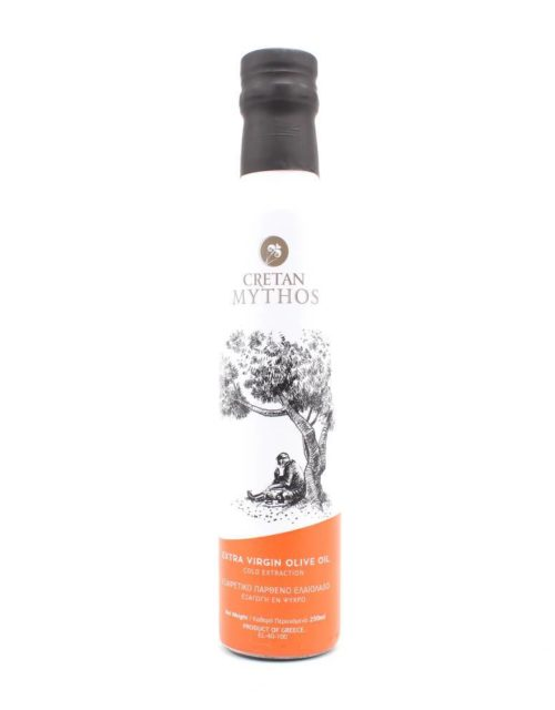 Cretan Mythos - Dorica extra vergine olijfolie 250ml