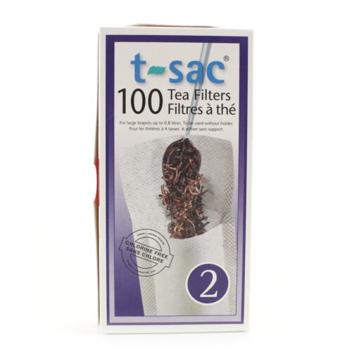 Geels - T-Sac 2 100 stuks