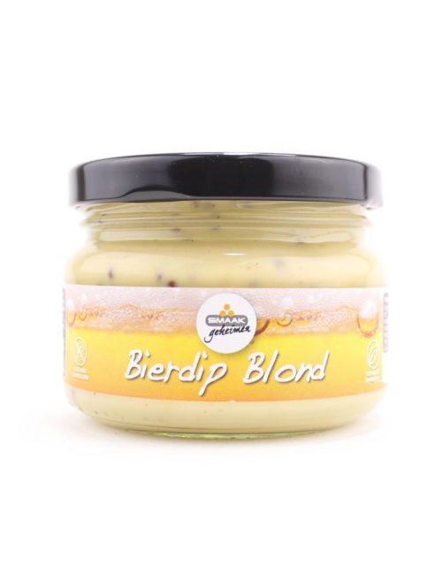 Smaakgeheimen - Bierdip blond 170ml