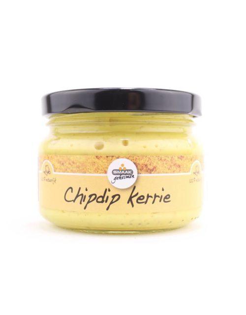 Smaakgeheimen - Chipdip kerrie 170ml