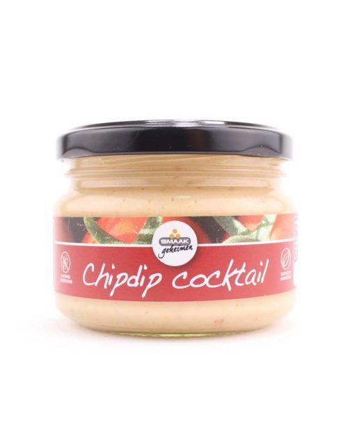 Smaakgeheimen - Chipdip cocktail 170ml