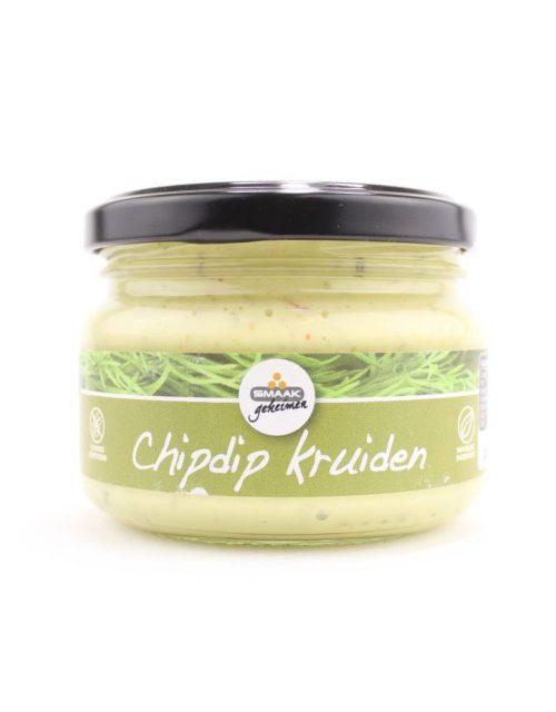 Smaakgeheimen - Chipdip kruiden 170ml