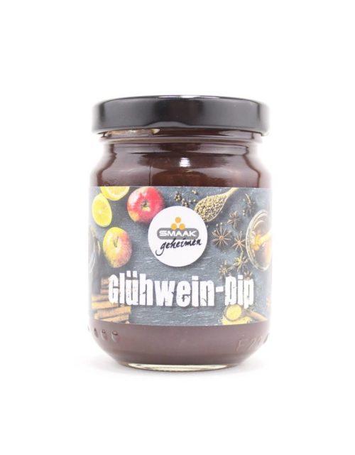 Smaakgeheimen - Gluhwein dip 100ml