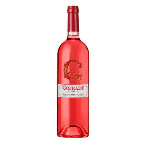 Bodegas del Medievo - Cofrade rosé