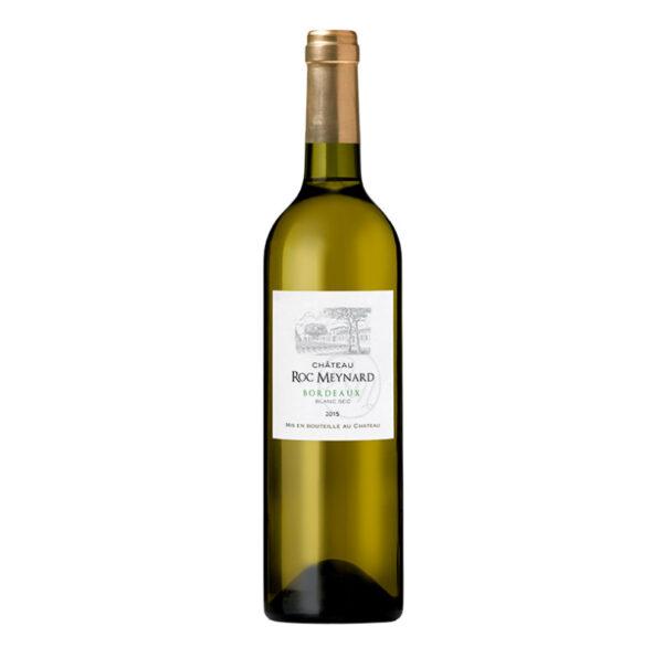 Vignobles Hermouet - Château roc meynard blanc A.O.C.  750ml