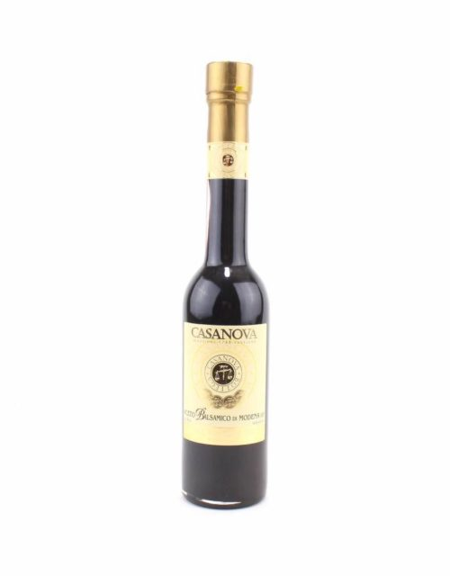 Casanova - Balsamico azijn klassiek 250ml