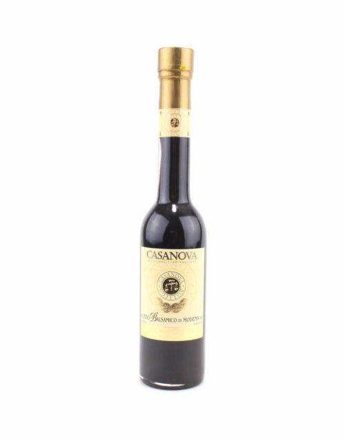 Casanova - Balsamico azijn klassiek serie 8 (8 jaar oud) 250ml