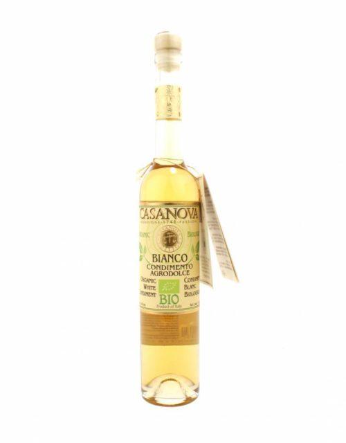 Casanova - Balsamico wit 250ml