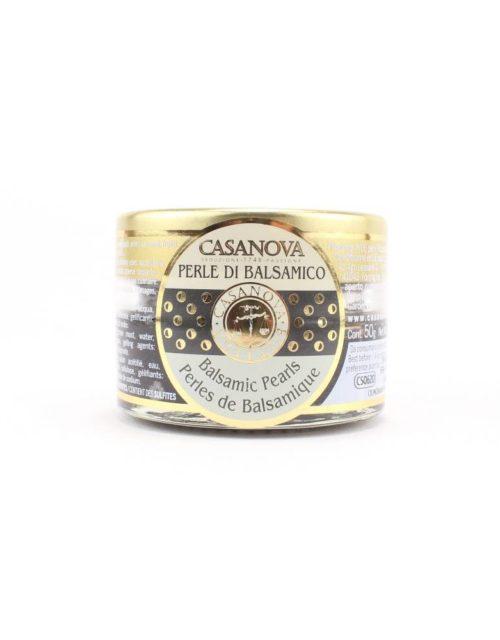 Casanova - Balsamico parels 50gr