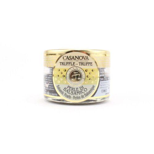 Casanova - Balsamico parels truffel 50gr