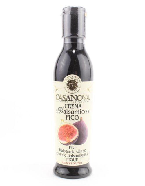 Casanova - Crema balsamico vijgen 180ml