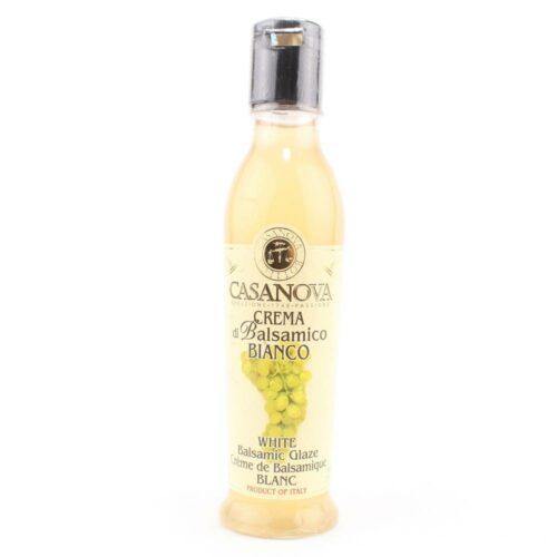 Casanova - Crema balsamico wit 180ml