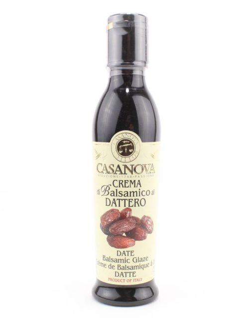 Casanova - Crema balsamico dadel 180ml