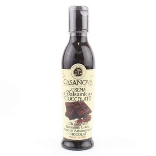 Casanova - Crema balsamico chocolade 180ml