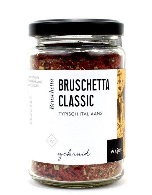 Wajos - Bruchetta classic 85gr