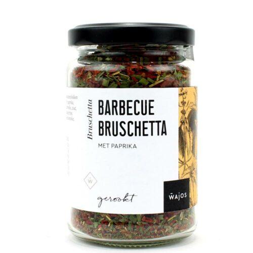Wajos - Bruchetta barbecue grill 65gr