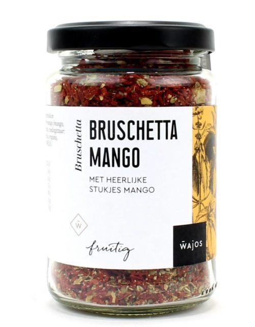 Wajos - Bruchetta mango 85gr