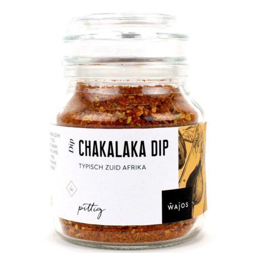 Wajos - Dipper Chakalaka 90gr