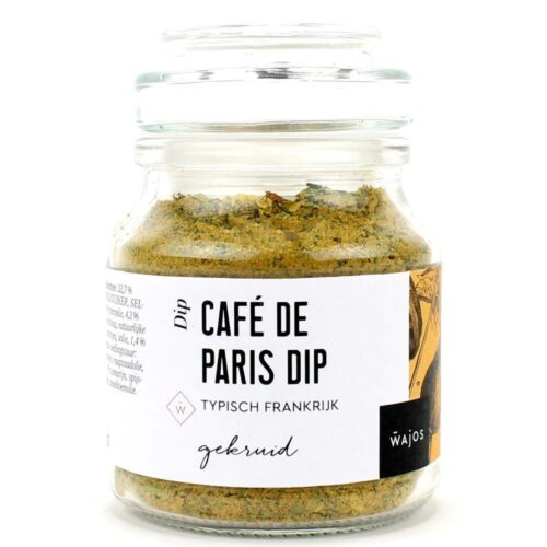 Wajos - Dipper Café de Paris 90gr