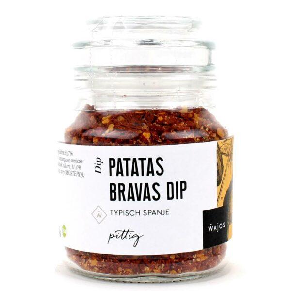 Wajos - Dipper Patatas bravas 90gr