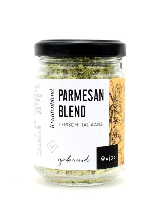 Wajos - Parmesan blend 75gr