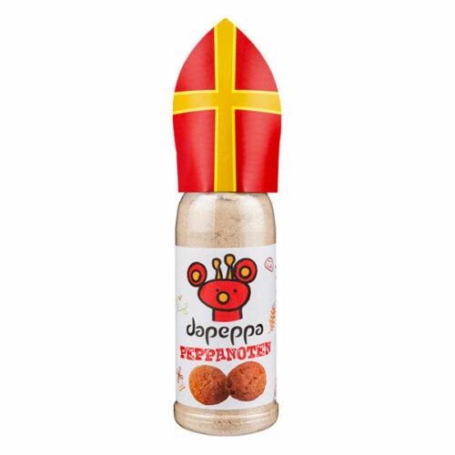 dapeppa pepernoten bakmix