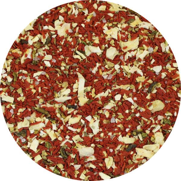 Italiaanse bruschetta kruidenmix van havox