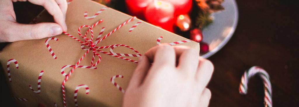 kerstpakketten of cadeaupakketten en geschenksets van de smaakmobiel
