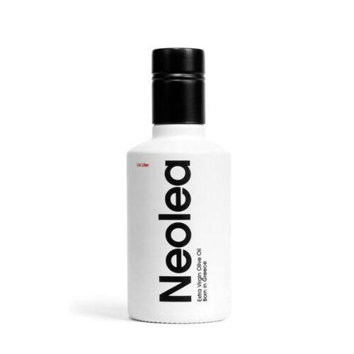 Neolea olijfolie voorkant fles