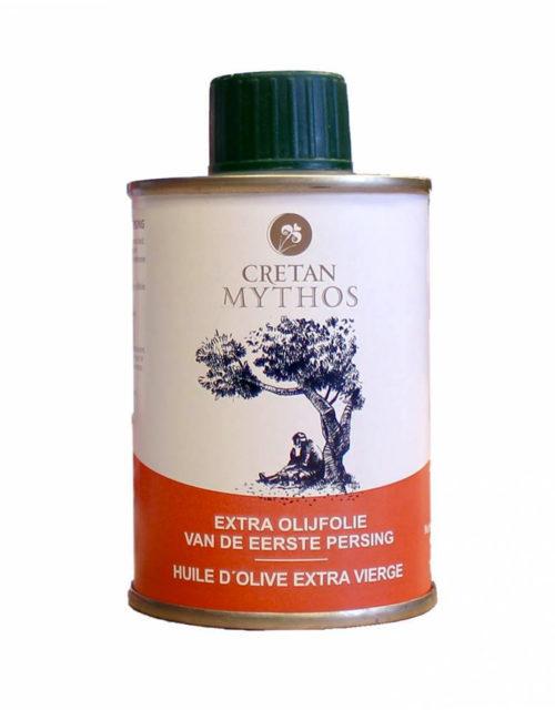 cretan mythos olie 100ml
