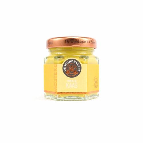 De Wijndragers - Voor bij kaas mosterd mini 45gr