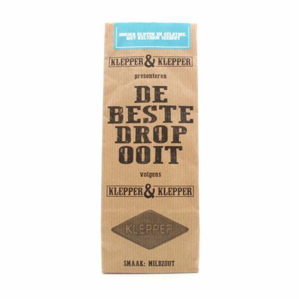 klepper en klepper beste drop ooit mild zout