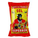 Superbon - Naturel chips 145gr