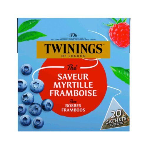 6113 Twinings - Blueberry Raspberry