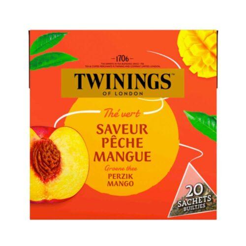 6115 twinings peach mango