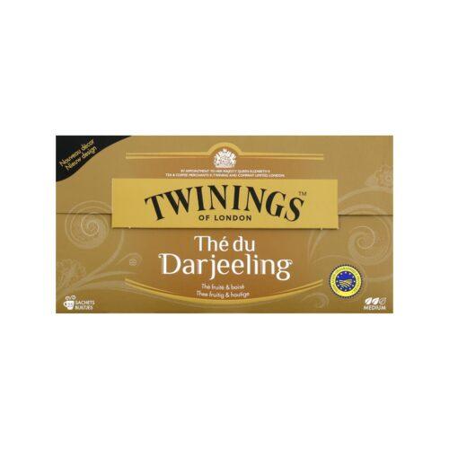 6129 twinings dajeerling thee