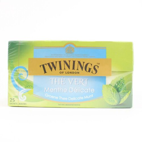 6141 twinings green mint