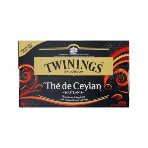 Twinings - ceylon scotland