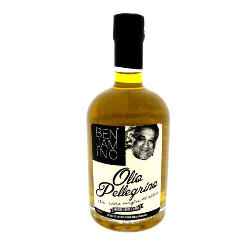 Bejamino – olijfolie extra vergine 500ml