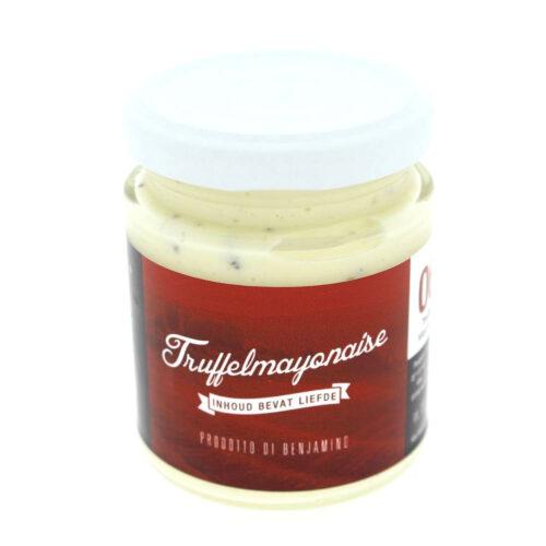 Bejamino truffel mayonaise 120gr.jpg