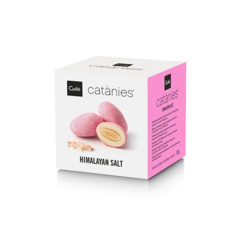 Cudié Catànies - catanies himalaya zout 100gr