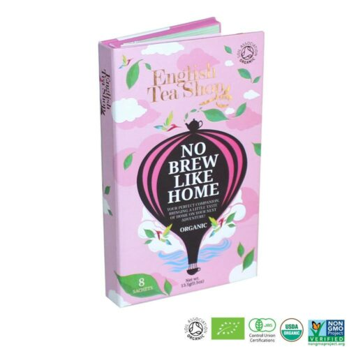 English Tea Shop traveller pack for women 8 smaken