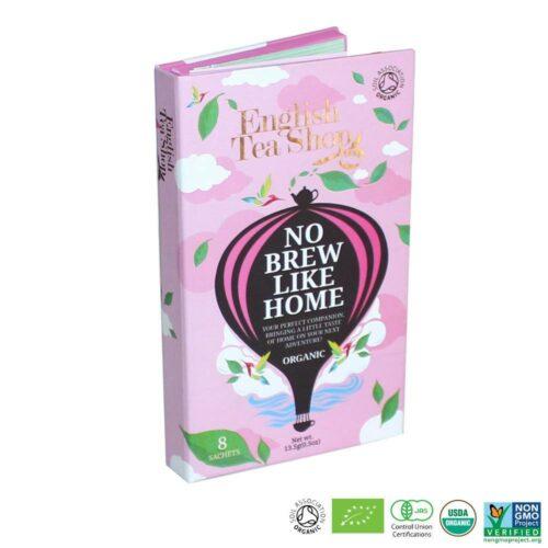 English Tea Shop traveller pack for women 8 smaken