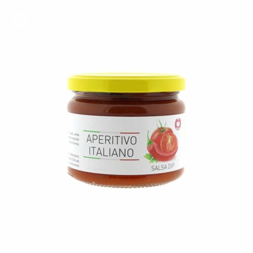 Fox Italia - salsa dip 315gr