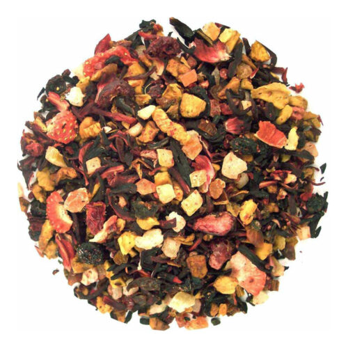 Natural Leaf Tea Happy Fruit losse thee