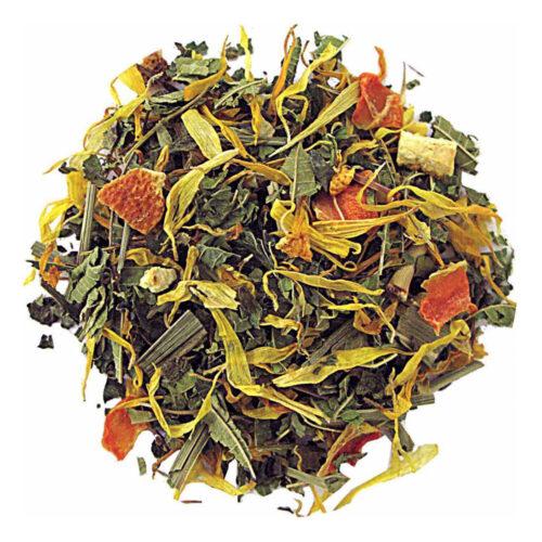 Natural Leaf Tea - fresh en fit losse thee