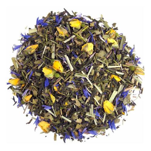 Natural Leaf Tea - van Gogh melange 90gr